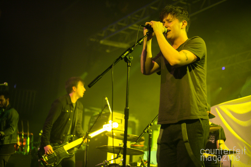 Nothing But Thieves - O2 Academy Sheffield-4