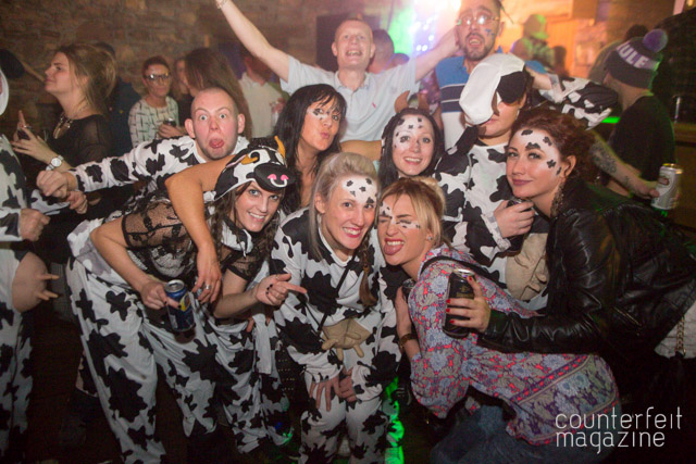 Farm Trix 2 | Turning The Tables: Farm Trix, Ribble Valley