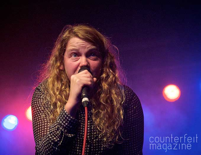 Kate Tempest0084 | Kate Tempest, Clubs & Spades and Normanton Street: Plug, Sheffield