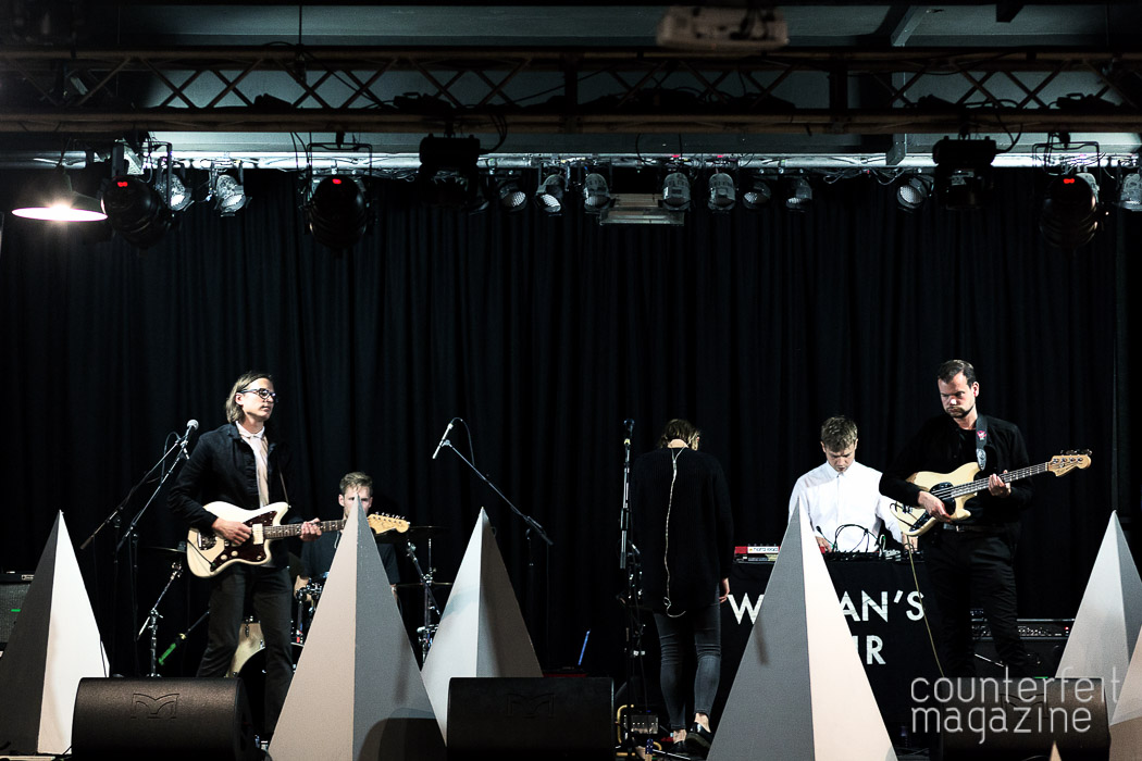 The Belgrave Music Hall Womans Hour 1 | Womans Hour