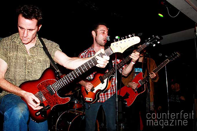 Theblacklips1 | Black Lips, Plague Vendor and Best Friends: The Harley, Sheffield