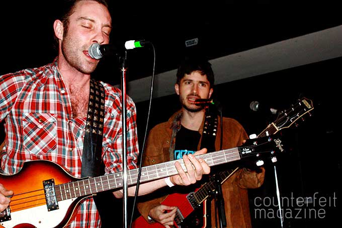 theblacklips2 | Black Lips, Plague Vendor and Best Friends: The Harley, Sheffield