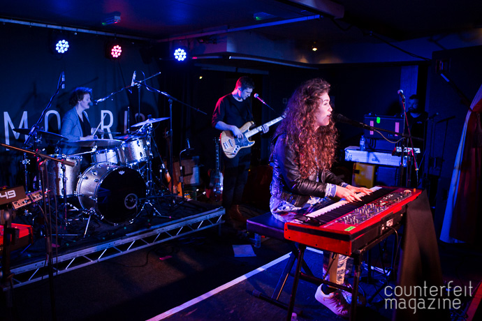 08 150204 The Wardrobe Rae Morris | Rae Morris: The Wardrobe: Leeds