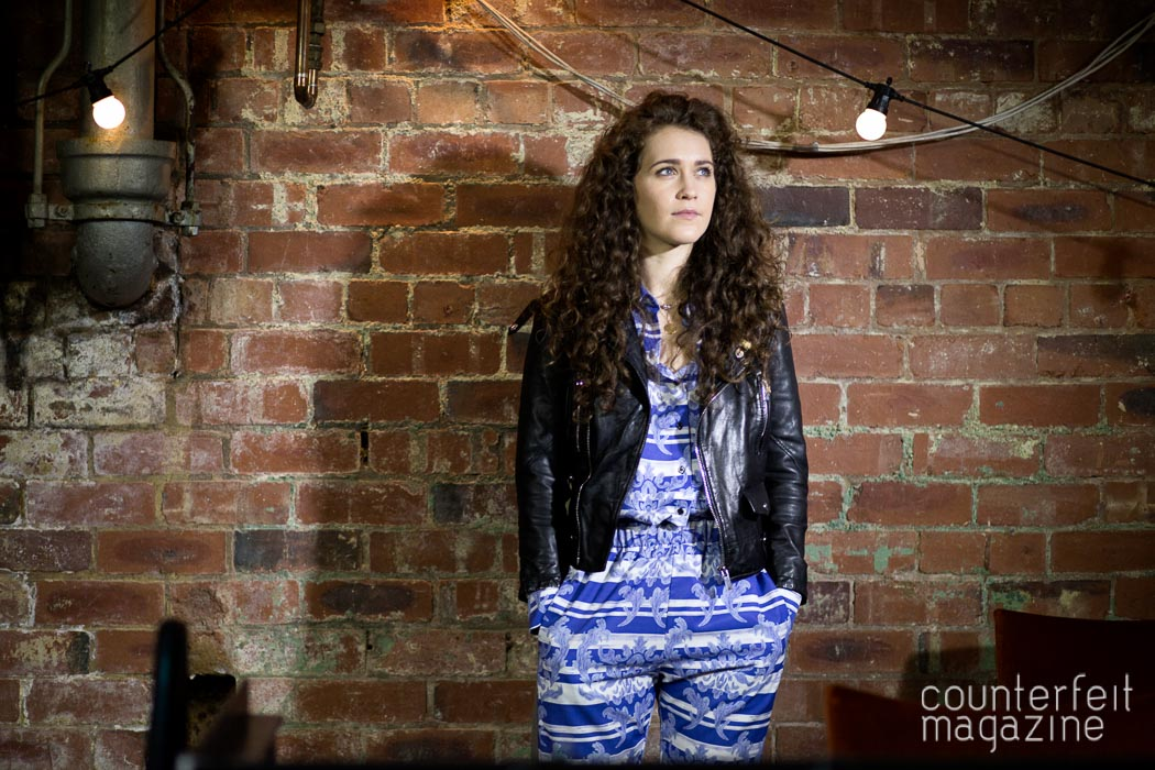 The Wardrobe Rae Morris 11 | Rae Morris