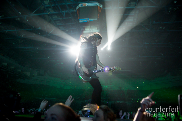McBusted Sheffield Arena 13 | McBUSTED: Motorpoint Arena, Sheffield
