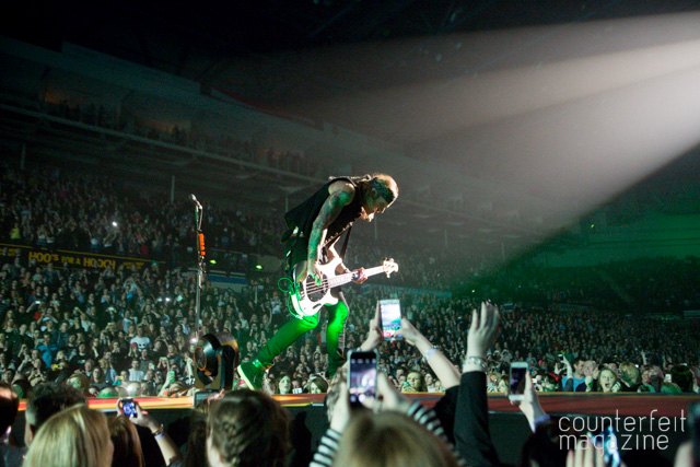 McBusted Sheffield Arena 15 | McBUSTED: Motorpoint Arena, Sheffield
