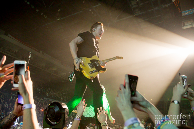 McBusted Sheffield Arena 19 | McBUSTED: Motorpoint Arena, Sheffield