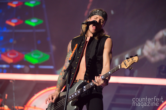 McBusted Sheffield Arena 4 | McBUSTED: Motorpoint Arena, Sheffield