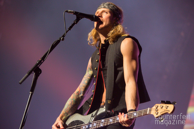 McBusted Sheffield Arena 6 | McBUSTED: Motorpoint Arena, Sheffield