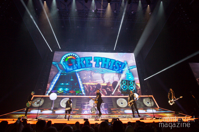 McBusted Sheffield Arena 8 | McBUSTED: Motorpoint Arena, Sheffield