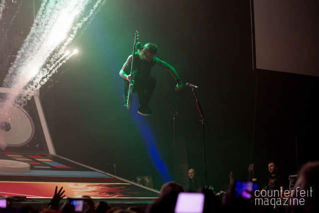 McBusted Sheffield Arena | McBUSTED: Motorpoint Arena, Sheffield
