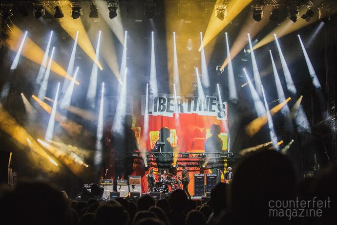 The Libertines