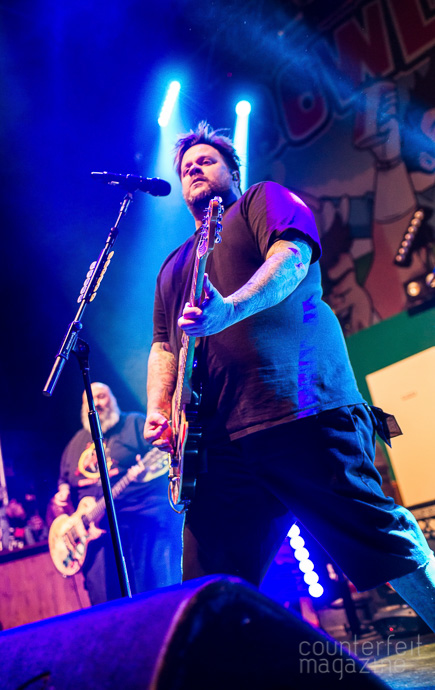 06 160203 O2 Academy Bowling For Soup | Bowling For Soup: O2 Academy, Leeds