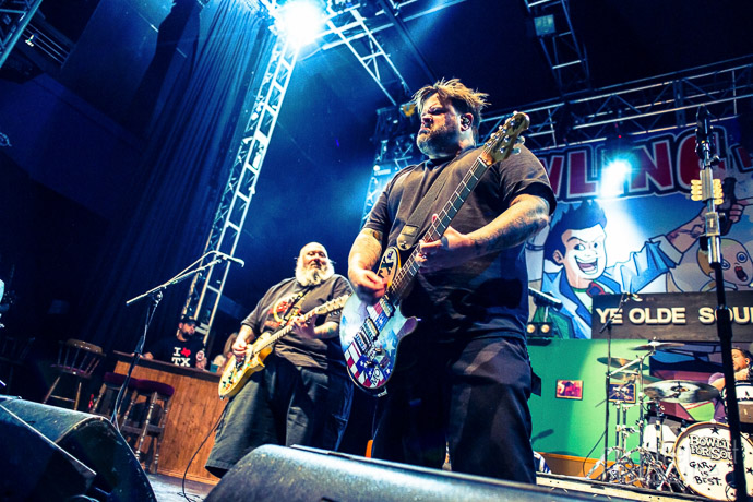 13 160203 O2 Academy Bowling For Soup | Bowling For Soup: O2 Academy, Leeds