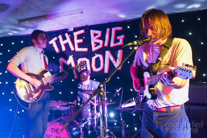 06 160407 Virgin Kids  | The Big Moon: Brudenell Social Club, Leeds
