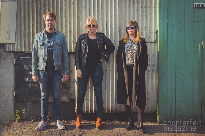 01 160528 White Lung | White Lung