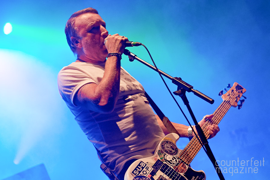 01 Peter Hook The Light Gerard Morgan | Peter Hook & The Light: O2 Apollo, Manchester