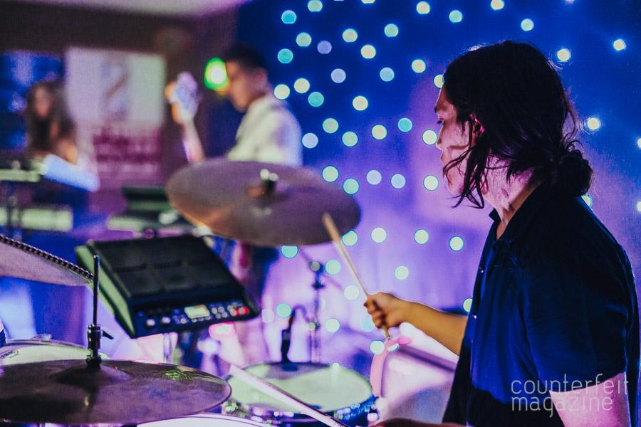 06 DUSK George Yonge | DUSK: Brudenell Social Club, Leeds