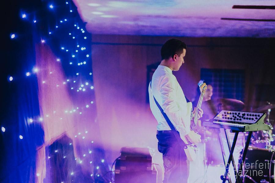 08 DUSK George Yonge | DUSK: Brudenell Social Club, Leeds