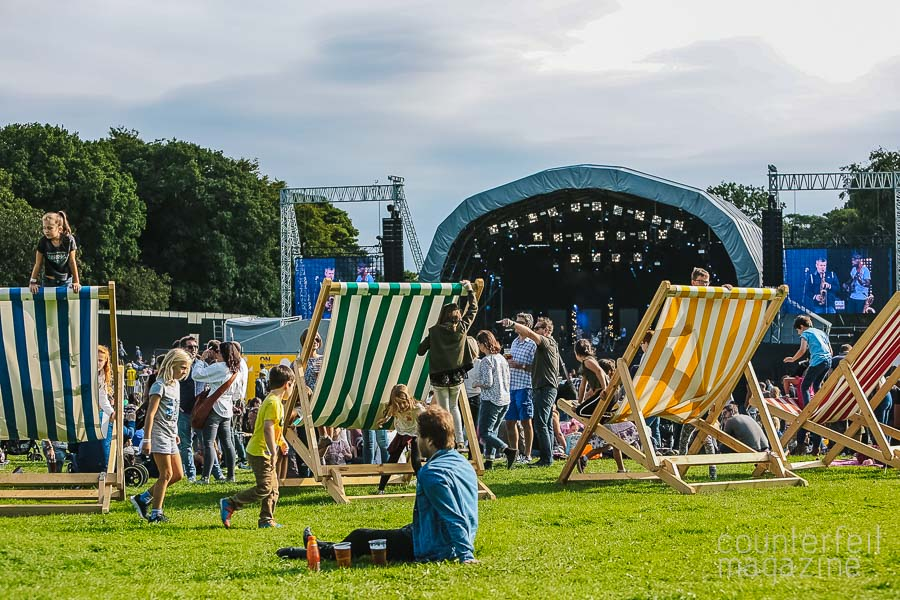 09 OnRoundhay Andy Sainter   OnRoundhay Festival: Roundhay Park, Leeds