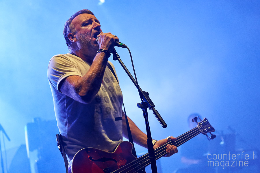 13 Peter Hook The Light Gerard Morgan | Peter Hook & The Light: O2 Apollo, Manchester