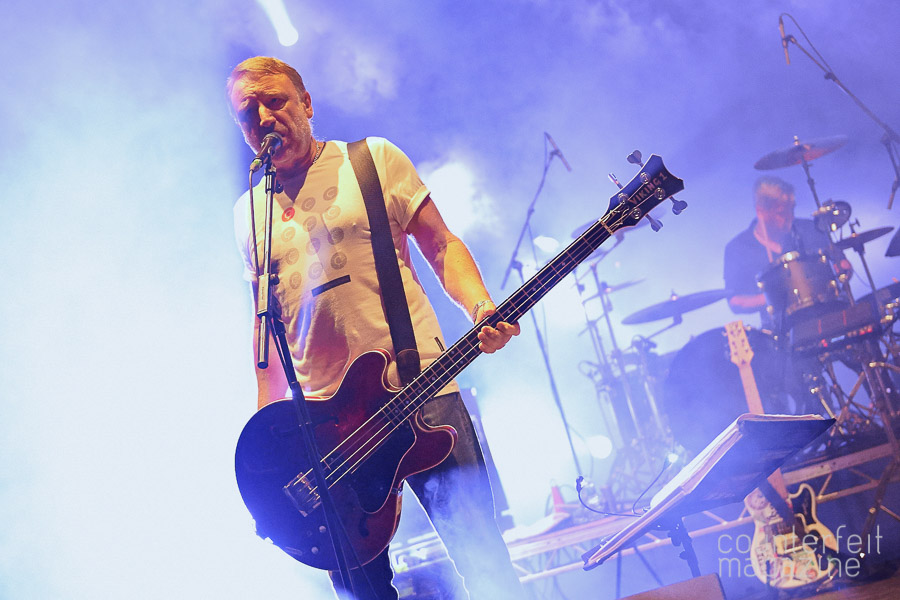 14 Peter Hook The Light Gerard Morgan | Peter Hook & The Light: O2 Apollo, Manchester