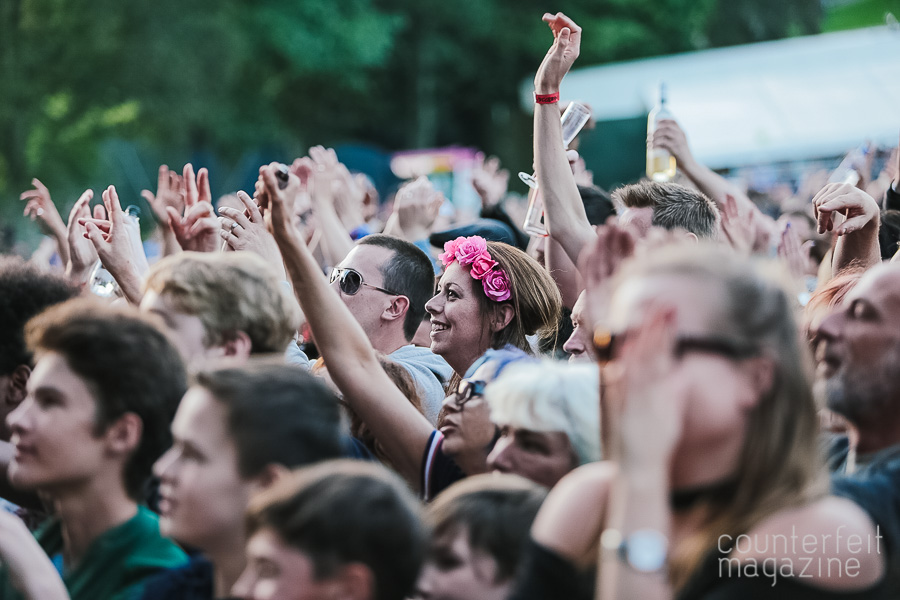29 Primal Scream Andy Sainter   OnRoundhay Festival: Roundhay Park, Leeds