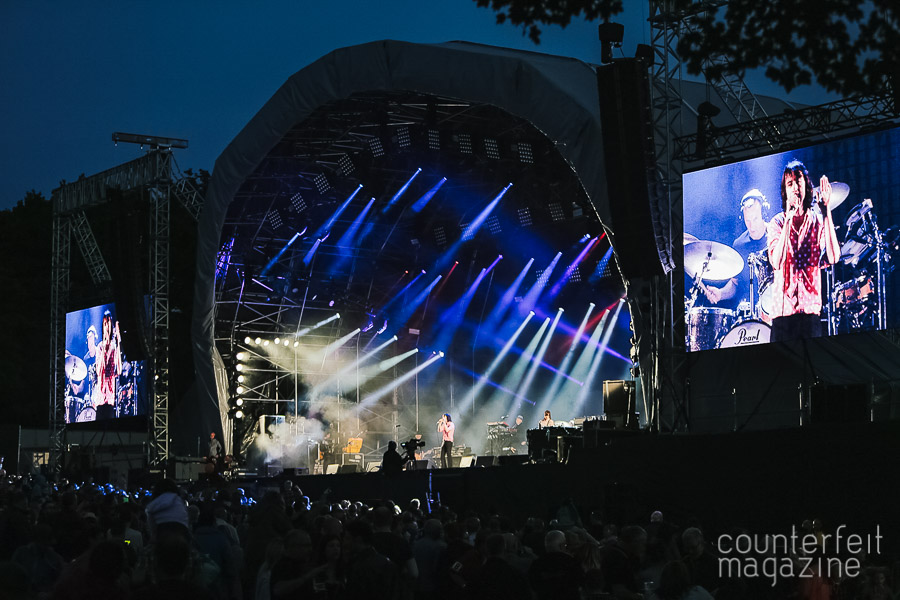 32 Primal Scream Andy Sainter   OnRoundhay Festival: Roundhay Park, Leeds