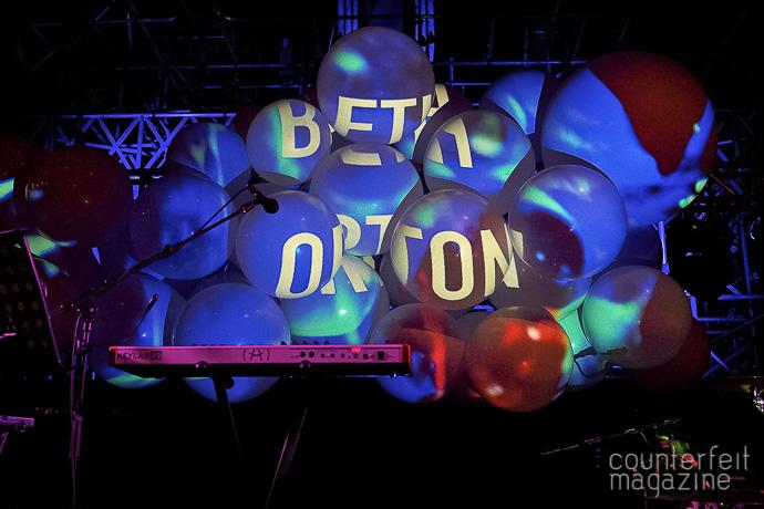 06 20161004 Beth Orton Gerard Morgan | Beth Orton: Manchester Cathedral