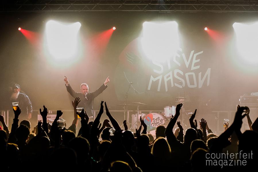Steve Mason