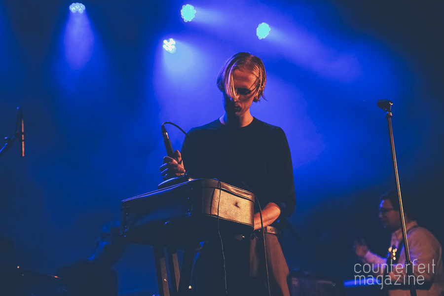 02 Eagulls Priti Shikotra | Parquet Courts: Academy 2, Manchester