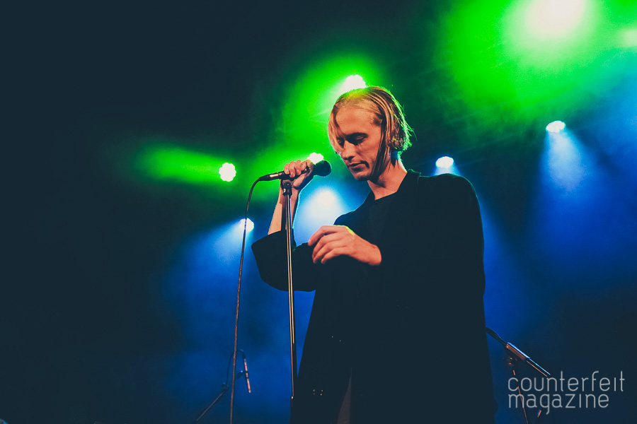 05 Eagulls Priti Shikotra | Parquet Courts: Academy 2, Manchester