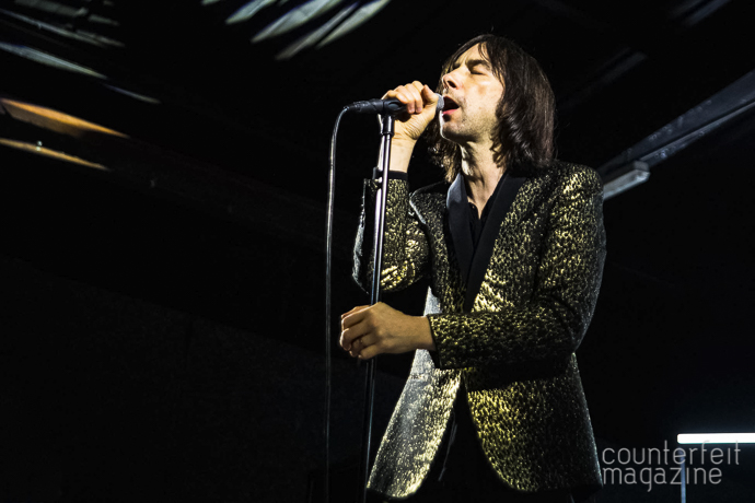 01 20161210 Primal Scream Lewis Evans | Primal Scream: Plug, Sheffield