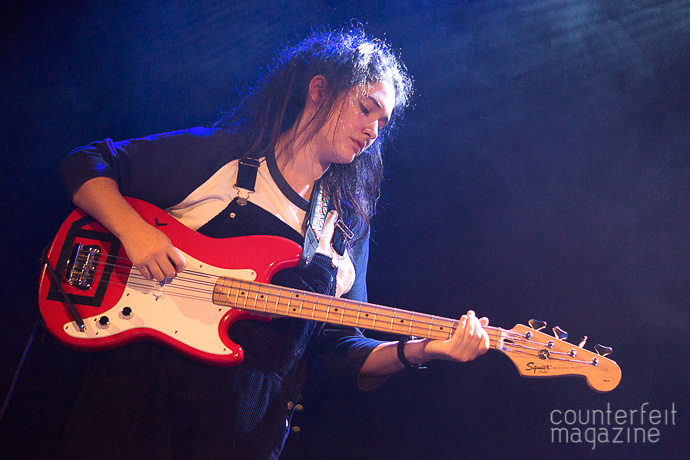 03 20151126 Hinds Phil King | Hinds: Academy 2, Manchester