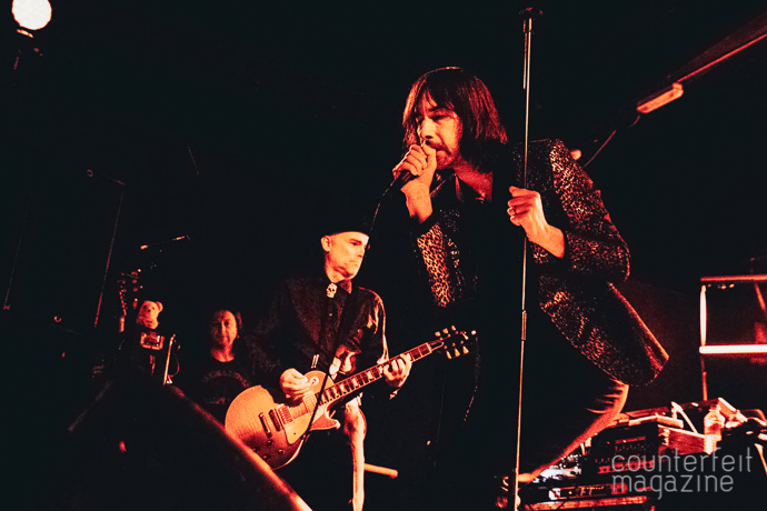 03 20161210 Primal Scream Lewis Evans | Primal Scream: Plug, Sheffield