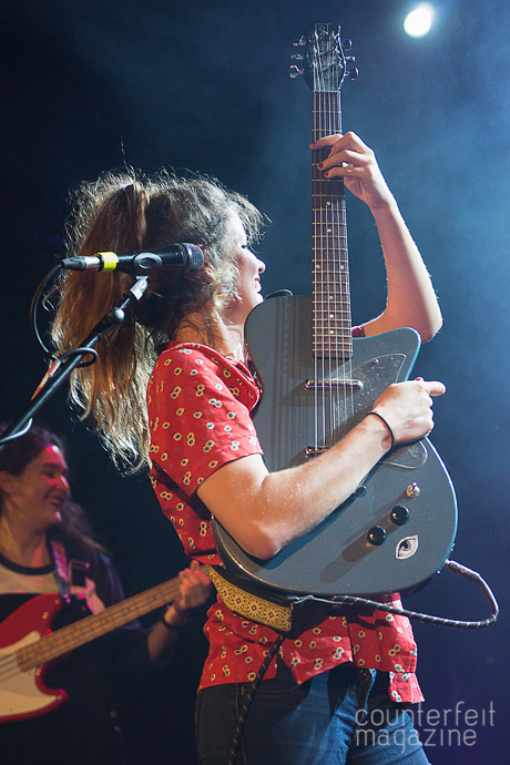 05 20151126 Hinds Phil King | Hinds: Academy 2, Manchester