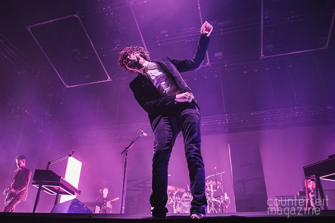 05 20161213 The 1975 Manchester Arena Andrew Benge | The 1975: Arena, Manchester
