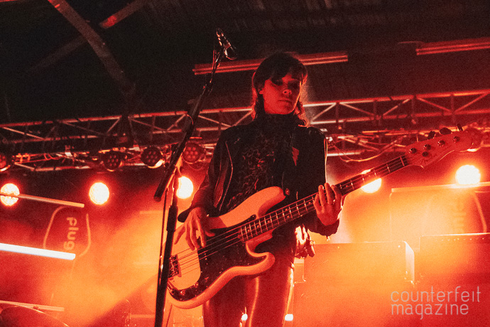 06 20161210 Primal Scream Lewis Evans | Primal Scream: Plug, Sheffield