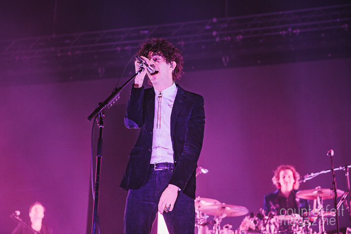 06 20161213 The 1975 Manchester Arena Andrew Benge | The 1975: Arena, Manchester