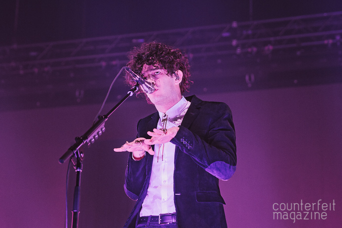 07 20161213 The 1975 Manchester Arena Andrew Benge | The 1975: Arena, Manchester