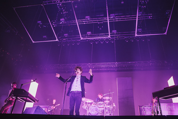 12 20161213 The 1975 Manchester Arena Andrew Benge | The 1975: Arena, Manchester