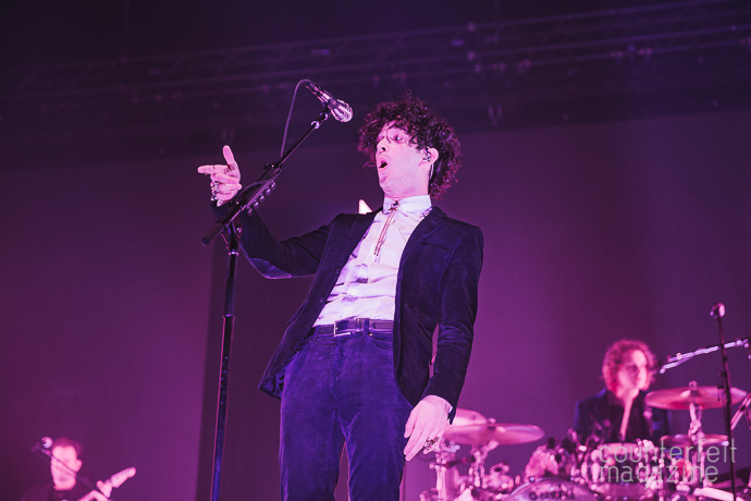 13 20161213 The 1975 Manchester Arena Andrew Benge | The 1975: Arena, Manchester