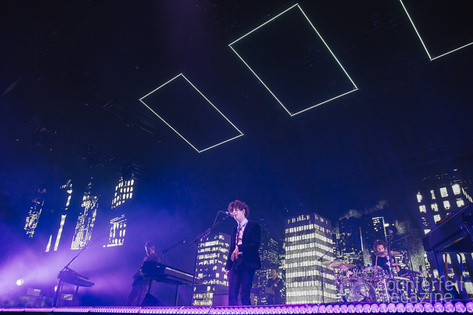 14 20161213 The 1975 Manchester Arena Andrew Benge | The 1975: Arena, Manchester