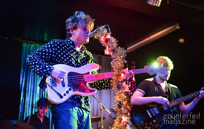 19 20161217 The Crookes Tarquin Clark   The Crookes: Queens Social Club, Sheffield