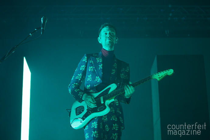 20 20161213 The 1975 Manchester Arena Andrew Benge | The 1975: Arena, Manchester