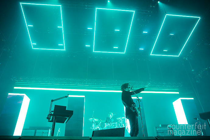 21 20161213 The 1975 Manchester Arena Andrew Benge | The 1975: Arena, Manchester
