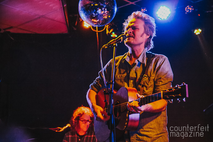 03 20161204 Hiss Golden Messenger Joe Collinson | Hiss Golden Messenger: Brudenell Social Club, Leeds
