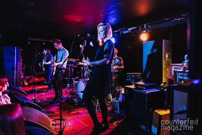 02 20170309 Personal Best Aiden Wyldbore | Mitski: Ruby Lounge, Manchester