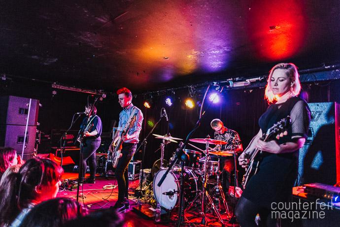 03 20170309 Personal Best Aiden Wyldbore | Mitski: Ruby Lounge, Manchester