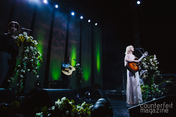 05 20170308 Laura Marling O2 Academy Andrew Benge | Laura Marling: O2 Academy, Leeds